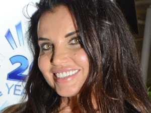 Reality star faces shocking charges