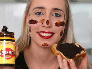 Vegemite now comes with a new twist