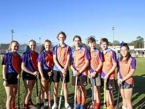 Fraser Coast Championship hockey winners
