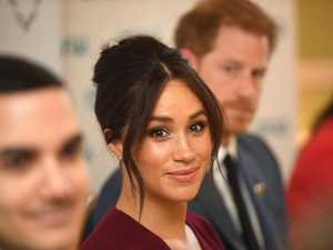 Warning behind Meghan's latest move