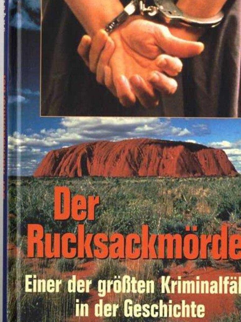 Schmidl told Der Rucksackmörder author Buval that Simone's death had 'broken' him.