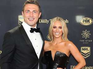 Sam Burgess's sad fall from grace