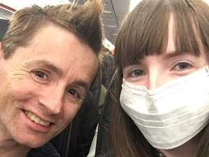 Nut allergy forces Aussie couple off Qantas flight