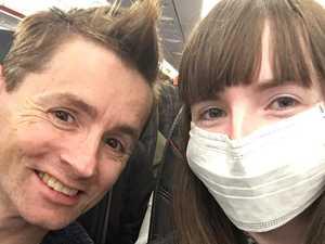 Nut allergy forces Aussie couple off Qantas flight