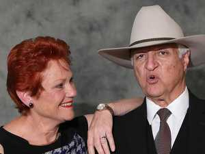 Meet Queensland's new power couple