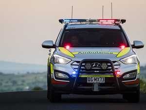 Southeast Qld man dies in outback crash