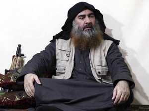 Dead or alive? ISIS leader conspiracy theories swirl