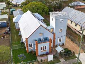 Stylish church conversion hits the market
