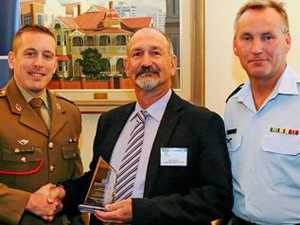 Council named top employer for air force reserves