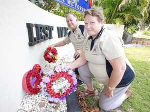 Fraser Coast Remembrance Day Services