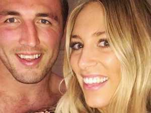 Grim cost of golden couple's split