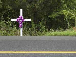 Roadside memorials to be ripped out for road works