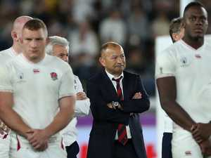Jones stunned as England save worst until last