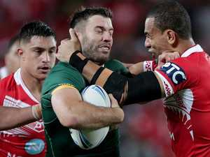 'Wake-up call' to drive Tedesco after Tonga shock