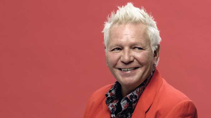 The Aussie musician Iva Davies is 'secretly jealous' of