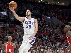 'What a comeback': Sixers' 19-year stunner