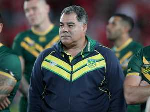 Meninga responds as legends lash out at Roos
