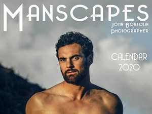 MAFS stars feature in nude calendar by local snapper