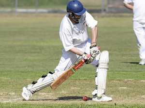 Big scores batting first pave way for wins in LCCA