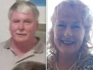 Cops 'baffled' as missing gran search enters eighth day