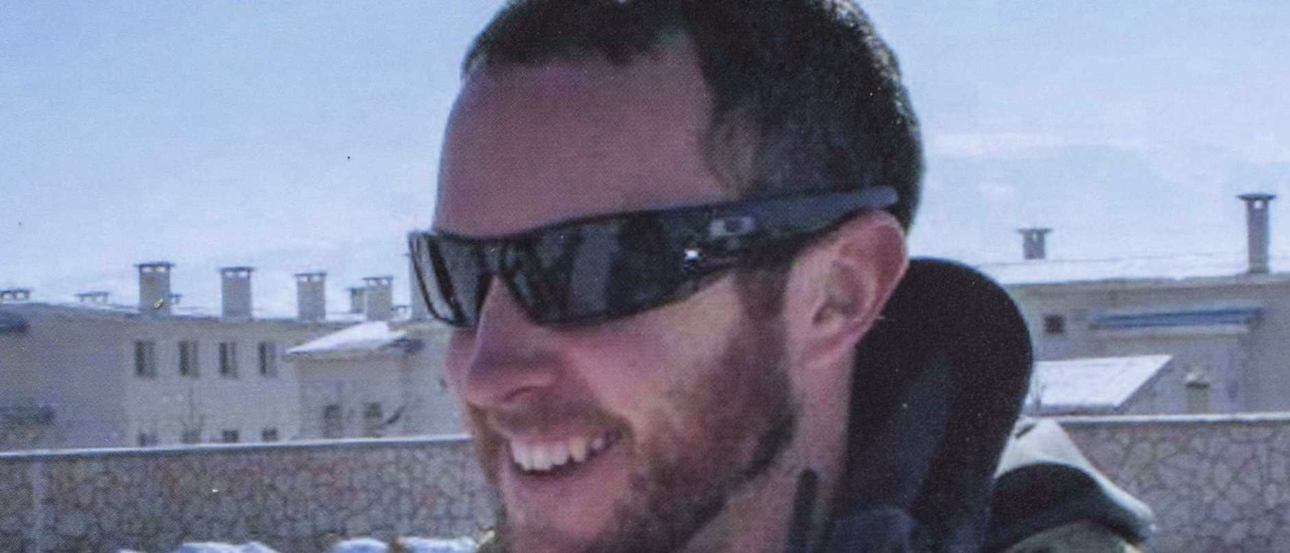 A coronial inquiry has started today into the shooting death of Australian security guard Chris Betts, who was found dead at the Baghdad Embassy in 2016.