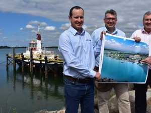 Exclusive: Pacific Tug project finally gets go-ahead
