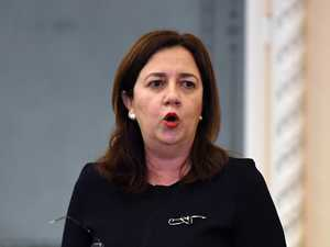 Palaszczuk's booze ban speaks volumes