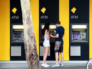 CBA to rip out more ATMs as fees rise