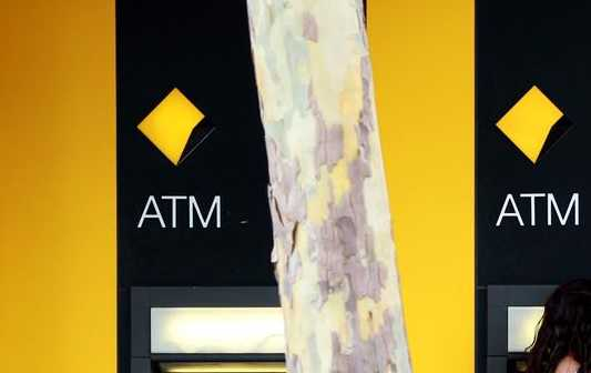 It's been a horror few weeks for the Commonwealth Bank.