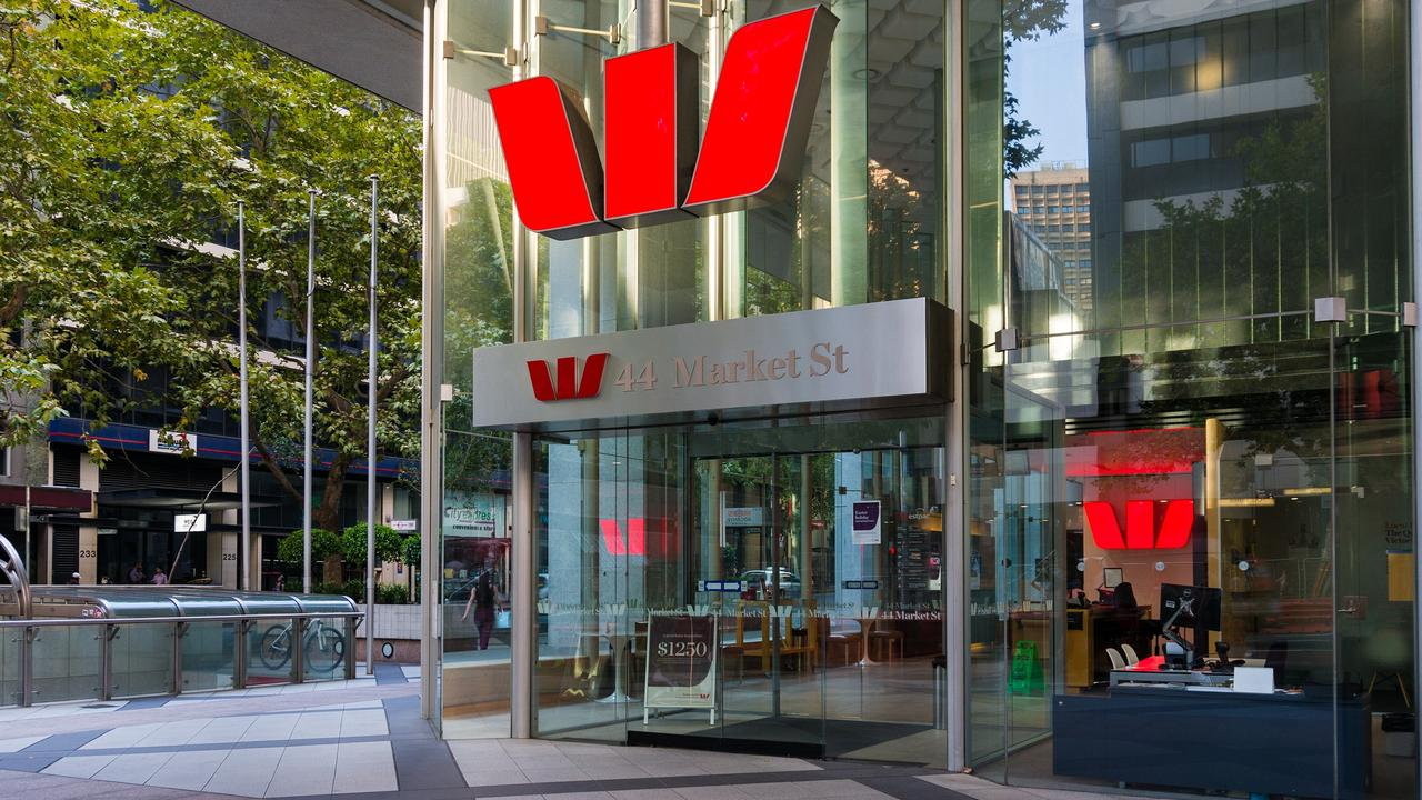 Westpac shareholders will have their dividend slashed.