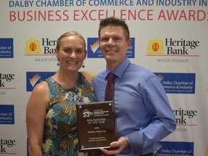 Locals shine at Business Excellence Awards