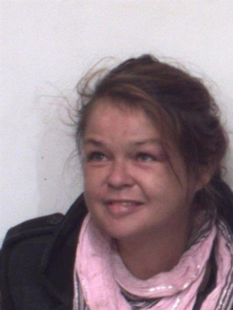 MISSING: Have you seen this woman? Shae Francis, 35, was last seen in the Hervey Bay area last October.