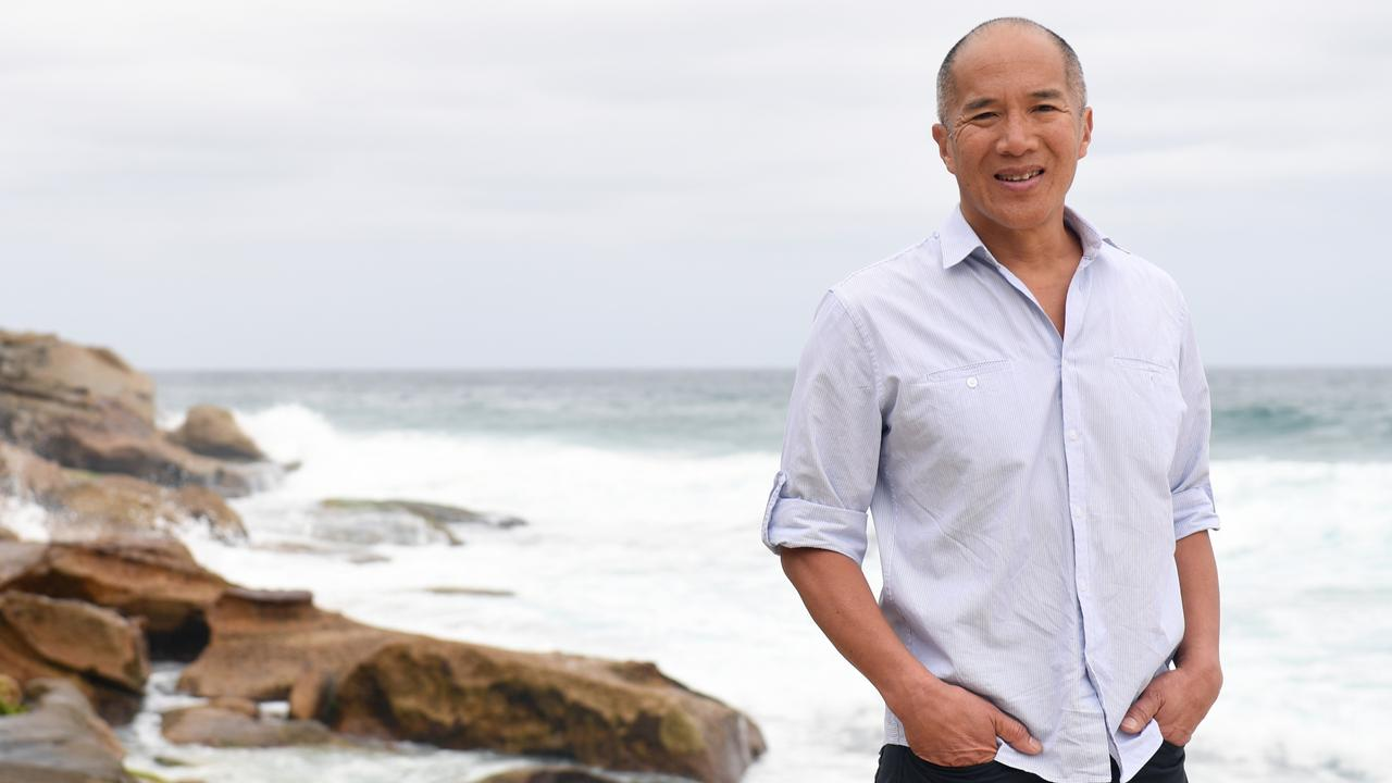 Sydney neurosurgeon Professor Charlie Teo has spoken out against his critics. Picture: AAP Image/Paul Miller