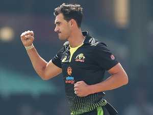 Australia's T20 bowling attack comes of age