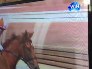 BREAKING: Gympie makes historic Melbourne Cup win
