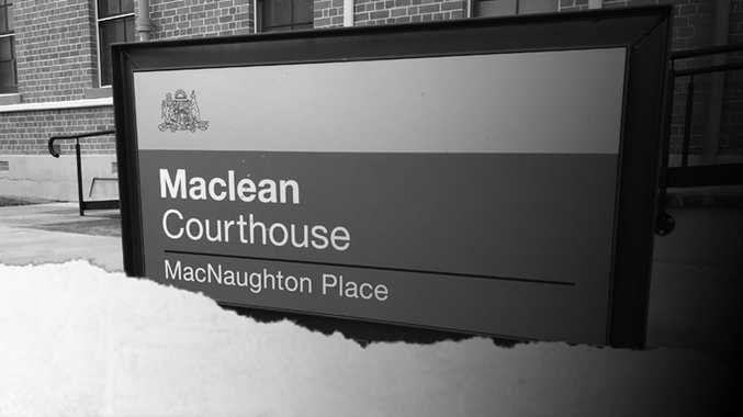 IN COURT: Eight people facing Maclean court today