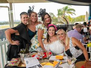 PHOTO GALLERY: Were you spotted on cup day in Coffs?