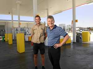 Refreshed facilities a hit as iconic servo finally reopens