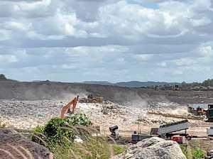 Dump on notice after more PFAS waterway contamination