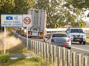 YOUR SAY: Should drivers be warned about speed cameras?