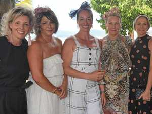 GALLERY: The Whitsundays celebrates the Melbourne Cup