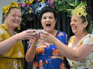 GALLERY: All the action from Warwick's Melbourne Cup events