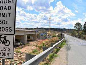 VOTE : Tabulam Bridge, should it stay or should it go?
