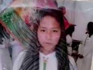 Teen girl horrifically 'gang-raped to death'