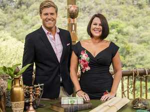 First I'm a Celebrity 2020 contestant revealed