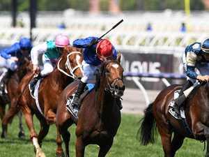 Jockeys put on notice with whip warning