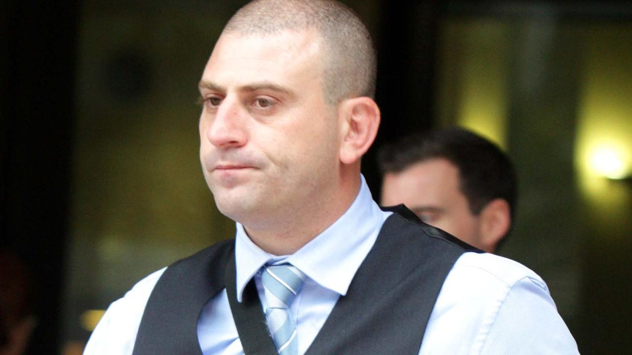Haysam Zreika will remain behind bars.