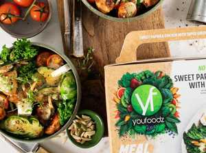 Supermarket wants Youfoodz to 'please explain' Asian tirade