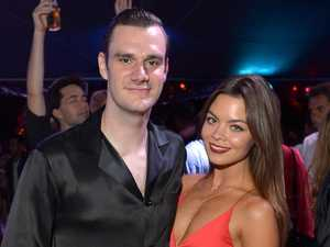 Playboy heir weds Harry Potter star