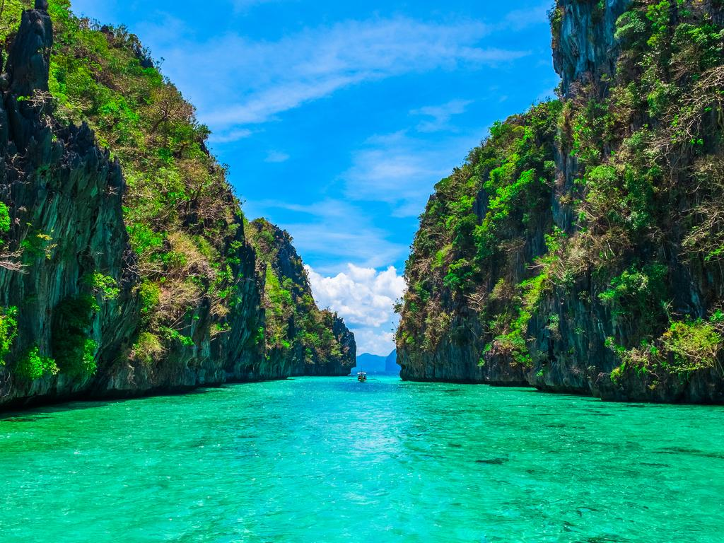 Time for a trip to the Philippines? This may be your best time to book.